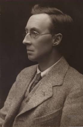Photograph of Harry Hardy Peach